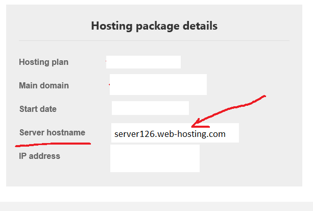 How to connect e-mail to Local Machine